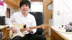 日本一適当な速弾きなんちゃって講座第二回エフェクターを選べ!ギターチャレンジャー