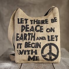 Peace Love Tribe ~ Let there be Peace on earth and let it begin with Me☮