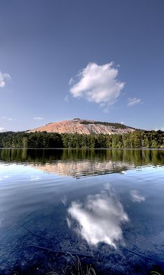 Stone Mountain - Georgia