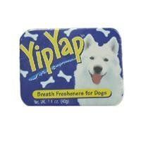 Breath Mints for Dogs Yip Yap Dog Mints  12 Pack *** You can get more details by clicking on the image.