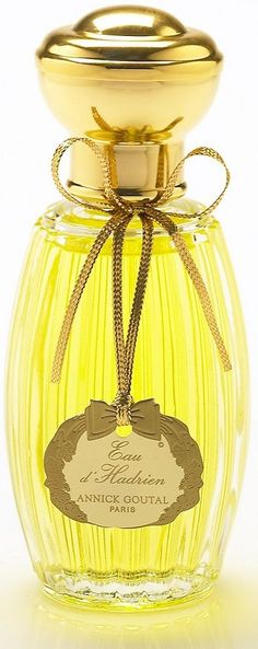 Most #Expensive Women #Perfume Brands in the World - Annick Goutal Eau d'Hadrien |   Price: $441.18