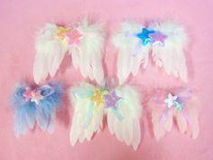 Sweet tiny wings <3