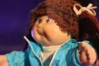 Cabbage Patch Doll 60's
