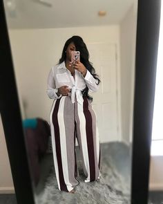 Plus Size Women S Clothing Madison Wi Thick Girl Fashion, Plus Size Fashion For Women, Curvy Fashion, Look Fashion, Autumn Fashion, Fashion Outfits, Plus Fashion, Cheap Fashion, French Fashion