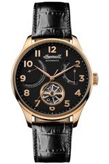 Ingersoll The Hawley Rose Gold 44 mm Men's Watches Best Mens Luxury Watches, Best Watches For Men, Ingersoll Watches, Most Popular Watches, Automatic Watch, Stainless Steel Case, Rose Gold Plates, Disney, Men's Watches