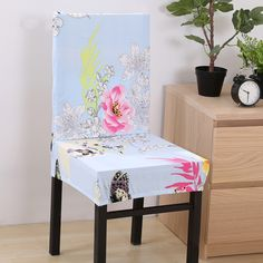 Dining Chair Covers Aliexpress Reject Shop 650 Best Images Pillow Shams Sashes House Remodel Universal Elastic Stretch Cover Spandex Polyester Banquet Hotel Christmas Home Decor Seat 4 Xmas