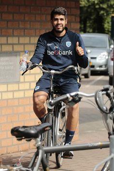 Alejandro Pozuelo: nog geen akkoord over vierjarig contract.