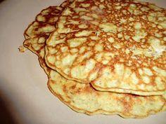 Low Carb Layla: Pancakes