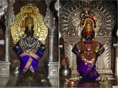 Sri Pandurenga VittalaRakumai Devi