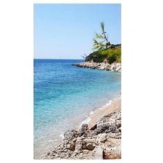 Beautiful Croatia  #bol #brac #croatia #beach #summer #love @ljetoincroatia #ljetoincroatia #perfectbeach #borboletabracelets #borboleta_official