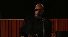 Daft Punk Pharrell Williams Stevie Wonder 2014 Grammy Awards Get Lucky Video 03 2014 01 26 Daft Punk, Pharrell Williams, Stevie Wonder   201...