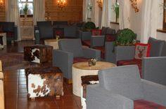Lobby Bar (2) Lobby Bar