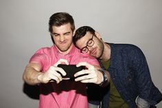 The Chainsmokers - Google+