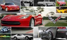 Chevrolet Corvette C1–C7 Mega-Hub: Tests, Comparos, Features, and More! Corvette America, Chevrolet Corvette C1, Corvettes, Car And Driver, Automotive Industry, Muscle Cars, Super Cars, History, Vehicles