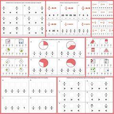 ejercicios de fracciones para primaria - Buscar con Google