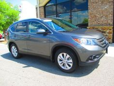 2012 Honda CR-V EX-L SUV for sale in Madison for $25,990 with 26,443 miles.