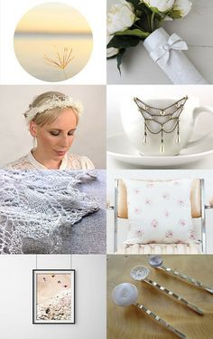 a casual elegance..... by Gillian on Etsy--Pinned with TreasuryPin.com