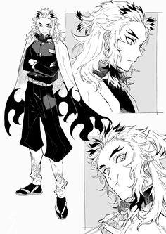 Kimetsu no yaiba Doujinshi + fanart + . Demon Slayer, Slayer Anime, Manga Boy, Manga Anime, Alien Art, Demon Hunter, Fanart, Anime Demon, Doujinshi