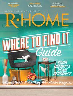 R Home Magazine