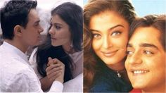 Earlier Kajol and Aamir Khan were approached to play leads in Shahrukh Khan's Josh