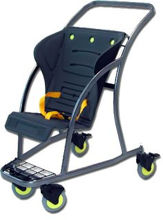 High Chair Model Pyramide Ref A171 Stacking Model