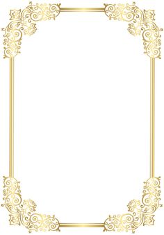 Frame Border Design, Page Borders Design, Picture Borders, Free Printable Wedding Invitations, Wedding Invitation Background, Boarders And Frames, Clip Frame, Frame Template, Borders For Paper