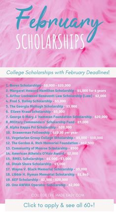 college tips for stress online undergraduate colleges and universities Grants For College, College Majors, Financial Aid For College, College Planning, Online College, Scholarships For College, College Hacks, Education College, Scholarships Canada