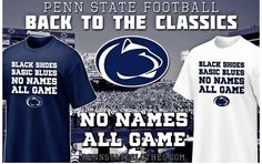 Family Clothesline Coupon Code Penn State Nittany Lions Merchandise At Gameroom Headquarters