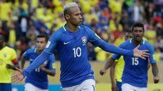 (TODOS SOMOS VINOTINTO) RAUL BUSTAMANTE PNI 28032: Brasil tiene sus convocados…