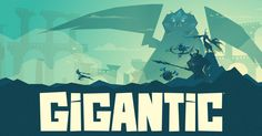 A free-to-play shooter MOBA where heroes battle alongside a massive guardian in a fight for supremacy. Join the fight and be one of the first to try Gigantic!