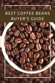 Looking for the best coffee beans? Check out our top 10 best coffee beans at Coffee Bean Logo, Coffee Bean Art, Coffee Type, Great Coffee, Coffee Shop, Coffee Ideas, Coffee Guide, Creative Coffee, Coffee Lovers