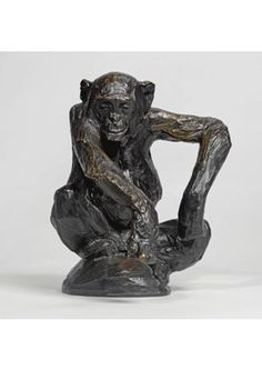 Rembrandt Bugatti (16 October 1884 – 8 January 1916), the younger brother of Ettore Bugatti, was an Italian sculptor, known primarily for his bronze sculptures of wildlife subjects.