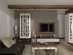 Living room for family of 4,cozy!! #interior#design #livingroom #cozy #wood #materials