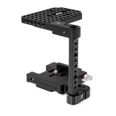 Wooden Camera Quick Cage (DSLR, Small) 162700  http://www.lookatcamera.com/wooden-camera-quick-cage-dslr-small-162700/