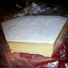#Brie #Cheese #Yummy #French
