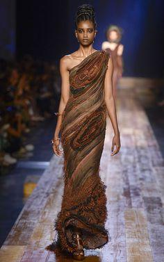 ~ Living a Beautiful Life ~ Jean Paul Gaultier Fall Haute Couture 2016♥✿♥