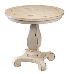 Shop for Bramble Chelsea Lamp Table, and other Living Room End Tables at Osmond Designs in Orem, UT & Lehi, UT. Cottage Style Furniture, Country Furniture, Coastal Furniture, Street Furniture, Hanging Furniture, Painted Furniture, Distressed Furniture, Lamp Table, Dining Table