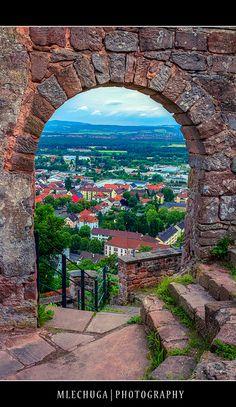 Landstuhl Castle
