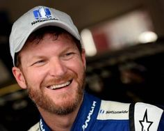 Dale Earnhardt Jr. Shows Support For Protesting NFL Players