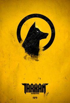 Poster Series, Nerdy, Roman, Geek Stuff, Graphic Design, History, Movie Posters, Ankara, Wolf