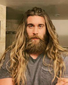 Lassen feine haare lang wachsen Lange Haare: