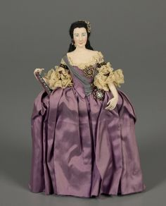Dorothy Heizer Doll--Catherine the Great