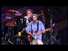 Eric Clapton - Have You Ever Loved A Woman Live From Crossroads Guitar Festival 2004 - YouTube