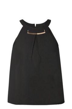 Halter Neck Embellished Top from Mr Price R99,99