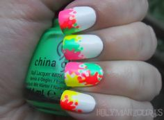 YES. love this. Nailed It.: Guest Post: Holy Manicures