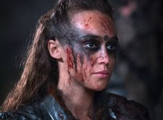 Best Guest Star from Best. Ever. TV. Awards 2015: And the Winners Are!  Winner: Alycia Debnam Carey, The 100Runner-up: Douglas Henshall, Outlander