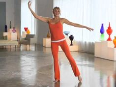 Love this video by Kathy Smith - Total Body Turnaround