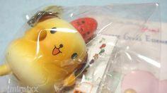 $6.50 chikuwanko~ ♪ There are different kinds of chikuwa^-^♪