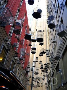 If you're looking for Sydney's hidden gems right under your nose, check out our Top 5 Hidden Laneways in the CBD.