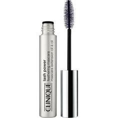 Lash Power Full Flutter mascara ($29) ❤ liked on Polyvore featuring beauty products, makeup, eye makeup, mascara, black onyx, clinique eye makeup, clinique, smudge proof mascara and clinique mascara